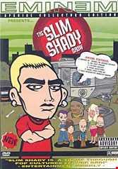 DJ Guy's   Party Up Slim Shady (Mashup) (122.8)