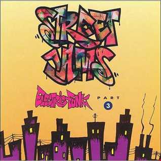80's Old School Electric Funk (DJ Guy MiniMix) 03 (127.11)