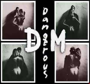 DJ Guy's   Dangerous (Jam On It Mashup) Depeche Mode vs Newcleus