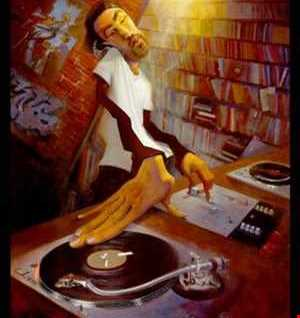 DJ Guy's - Let Me Work It Going Crazy Just Bust A Move Rock The Party Give It Up Mix 110-115