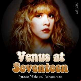 DJ Guy's   Fascinated Venus at Seventeen (80's Mini Dance Mix) (125.49)