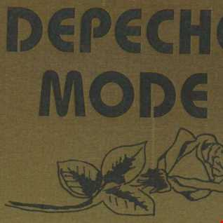DJ Guy's - The Dance Hits of Depeche Mode Mix   1A (156.8)