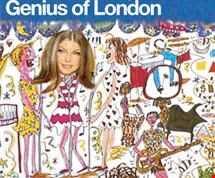 DJ Guy's   Genius of London Yeah Bites Us (Mini Mashup Mix) 109
