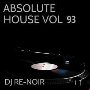 VA   Absolute House Vol.93