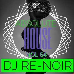 VA - ABSOLUTE HOUSE VOL. 64