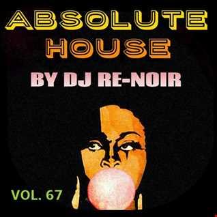 VA - ABSOLUTE HOUSE VOL.67