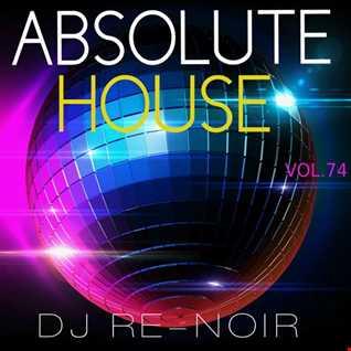 VA   Absolute House Vol.74