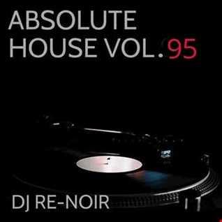VA   Absolute House Vol.95