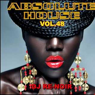 Va - Absolute House Vol.48