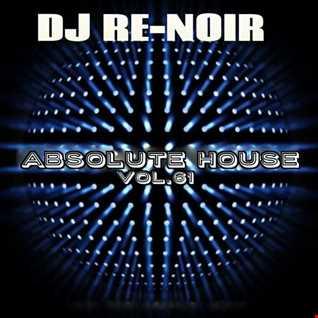 VA - Absolute House Vol.61
