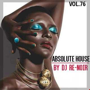 VA   ABSOLUTE HOUSE VOL.76