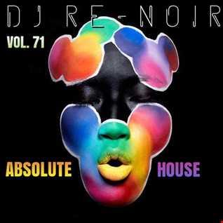 VA   Absolute House Vol.71
