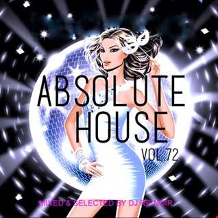 VA  - ABSOLUTE HOUSE VOL. 72