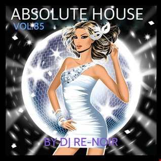 VA   Absolute House Vol.85