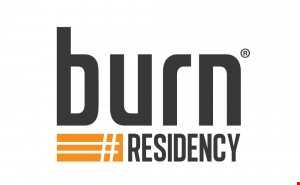 burn Residency 2015 - Different minds - sneak peak :)