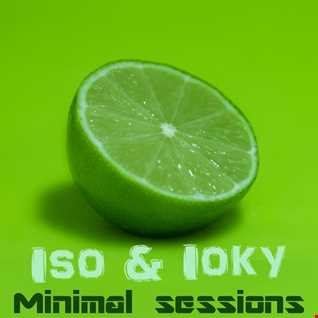 iso & ioky | Minimal Summer | deep mix @ Marmelade Studio