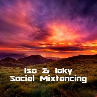 Iso & ioky - Social Mixtancing - Marmelade studio vs Super duplex studio
