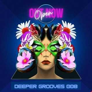 Deeper Grooves 008 Mastering