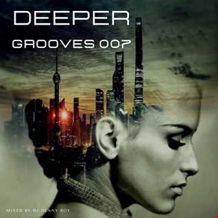 Deeper Grooves 007