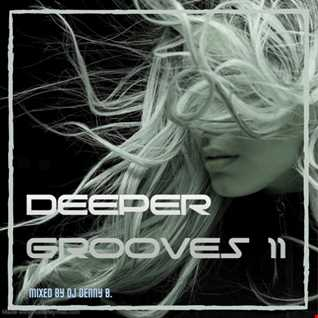 Deeper Grooves 11