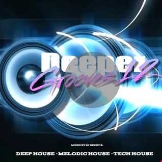 Deeper Grooves 12