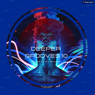 Deeper Grooves 10