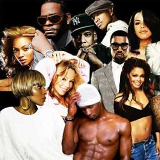 Flash  Back R&B old school mix V 1