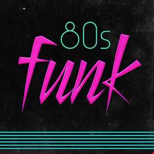Back to the 80's Funk & groove Mix part  3