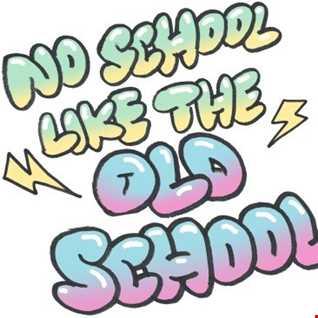 The Old school Hip Hop & R&B +NJS Selection Mix