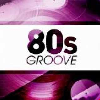 Back to the 80's Groove & funk mix v 5