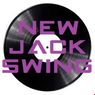 Flash back old school New Jack Swing & R&B +slow jams mix v 5