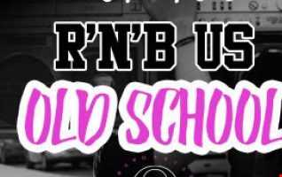 Take you back to the old school R&B + Hip hop mix v3