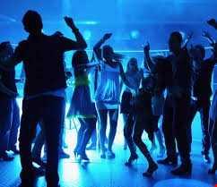 In the Mix Hip Hop + R&B + Pop + dance