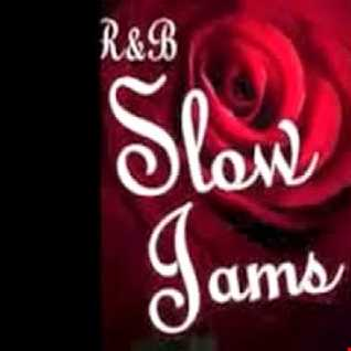 Old school smooth slow jams  mix