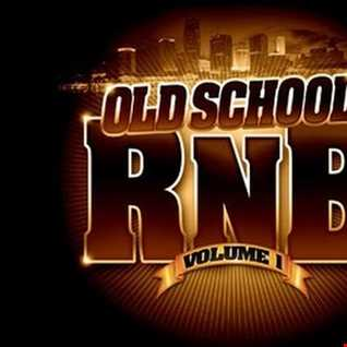 Take u back to the old school R&B mix v 2