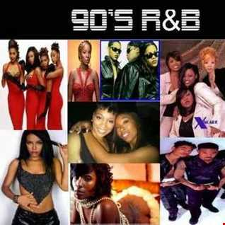 The R&B Divas of the 90's mix