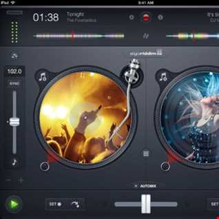 Open Format Selection mix  V 1