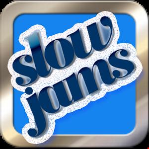 Slow Jams mix