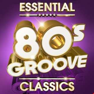 Old school 80's Groove mix part 4