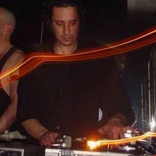 Dimitris Apergis on Fly radio 88.1