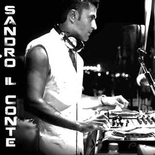 DJ SANDRO IL CONTE - Minimal is the way