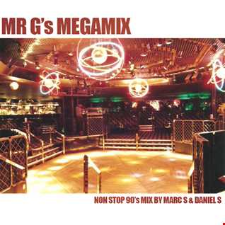 Mr G's Megamix