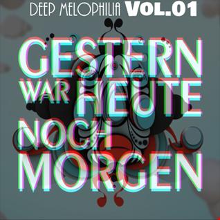 DEEP MELOPHILIA VOL01