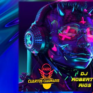 HOUSE MIXES DISCO 80S POP DJ ROBERTO RIOS 22-11-2020 RADIO CUARTOS CUADRADOS
