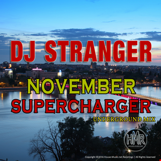 November Supercharger Underground Mix