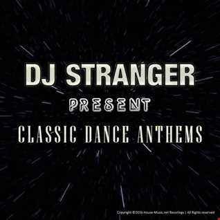 Classic Dance Anthems