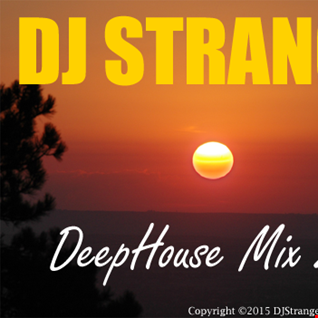 DeepHouse Mix 2015