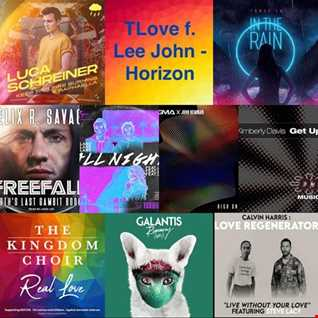 Mainstream Club Mix 2020 07 25