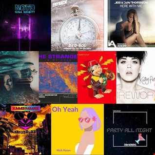 Mainstream Club Mix 2020 08 01
