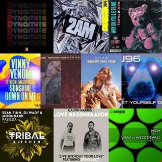 Mainstream Club Mix 2020 09 06